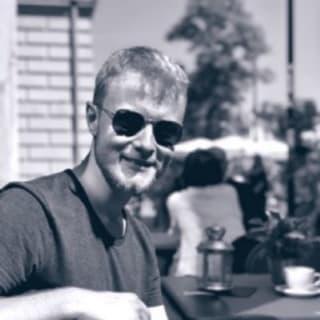 Iain J. Reid profile picture