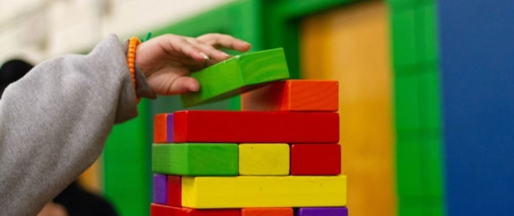 Cover image for Building Blocks of any Programming Language