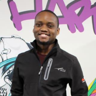 Nhlanhla Lucky Nkosi profile picture