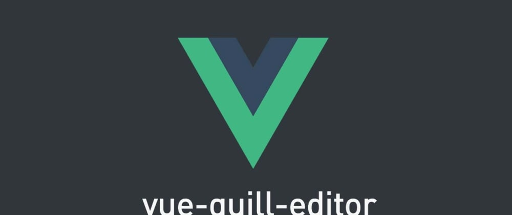 Cover image for Using VueQuill editor in Vue.Js3