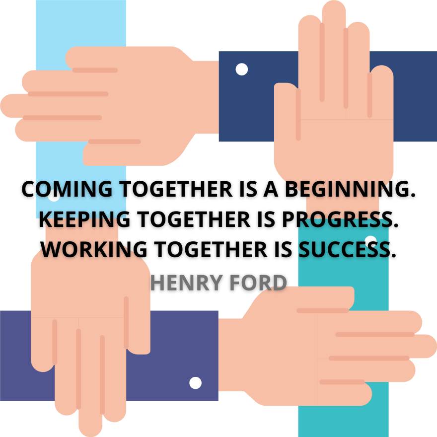 A Henry Ford quote