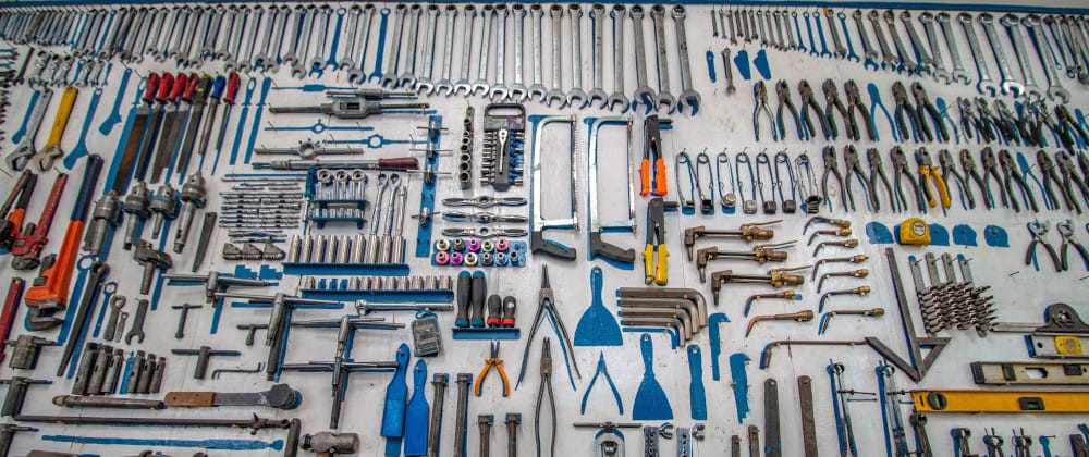 Don't Let Your Tools Define You as a Developer