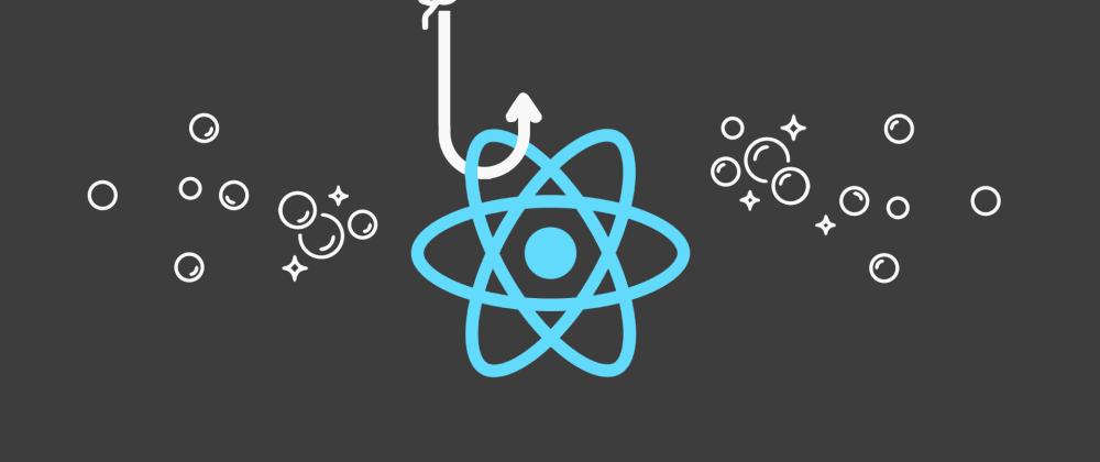 Cover image for React Custom Hooks