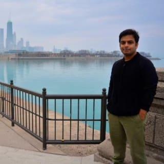 Rohan Singh profile picture