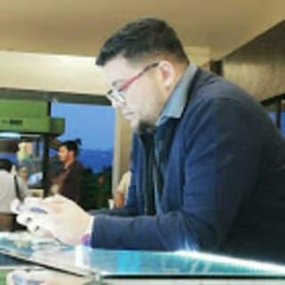 Marcos Barrera profile picture