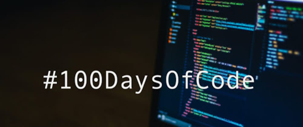 Cover image for Day 24 - 29 and RIP of 100DaysOfCode