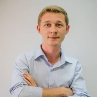 Yevhenii Herasymchuk profile picture