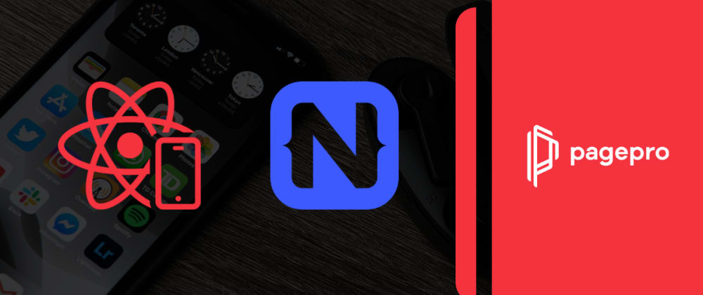 Cover image for React Native vs NativeScript: Comparison
