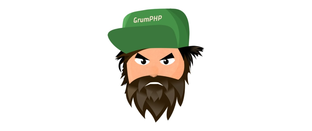 Cover image for How I take care of code quality with GrumPHP