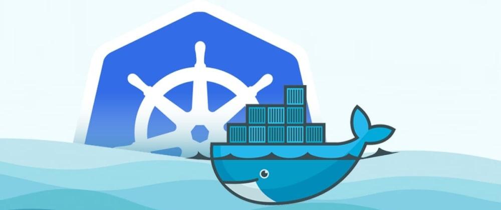 Cover image for Kubernetes sem Docker? – Entendendo OCI, CRI e o ecossistema de containers