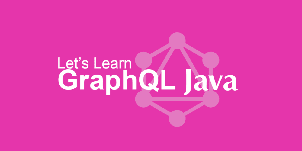 Getting started with GraphQL Java - DEV Community 👩 💻👨 💻