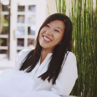 Jackie Luo profile picture