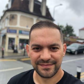 Denys Vuika profile picture