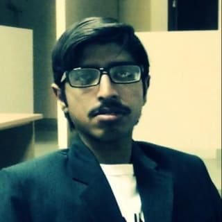 Haroon Abbasi profile picture