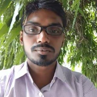 Sharad profile picture