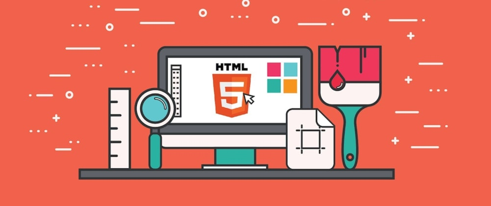 Cover image for Basics of HTML and Everything you Need to Know about it