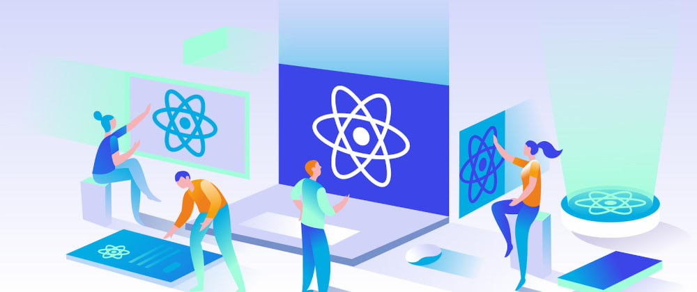Cover image for 7 Top ReactJS Development Tips To Build An Awesome Website