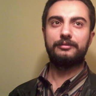 Alaz Tetik profile picture