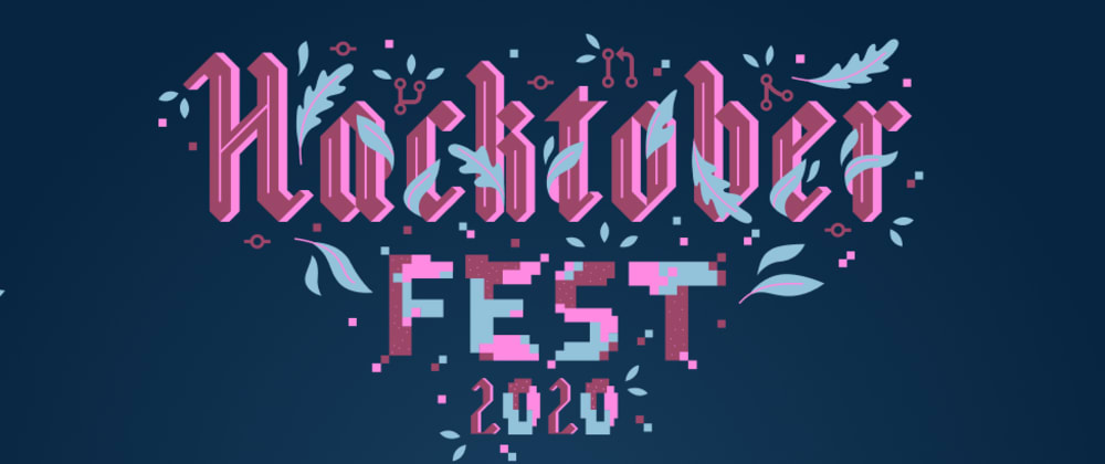 Cover image for What I Learned from Hacktoberfest 2020