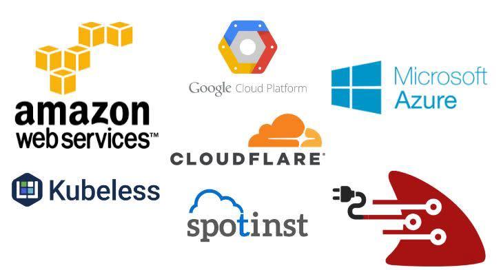 Serverless Infrastructure Providers