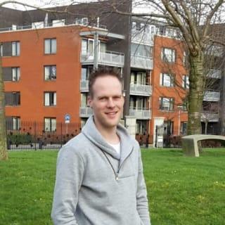 Pim Hooghiemstra profile picture