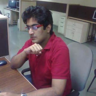 Nikhil Agrawal profile picture