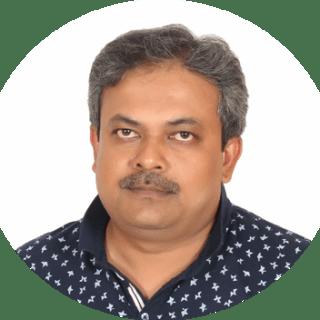 Animesh Bhadra 🎯 profile picture