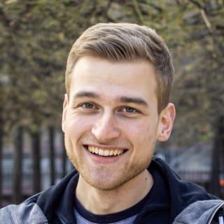 John Schmidt profile picture