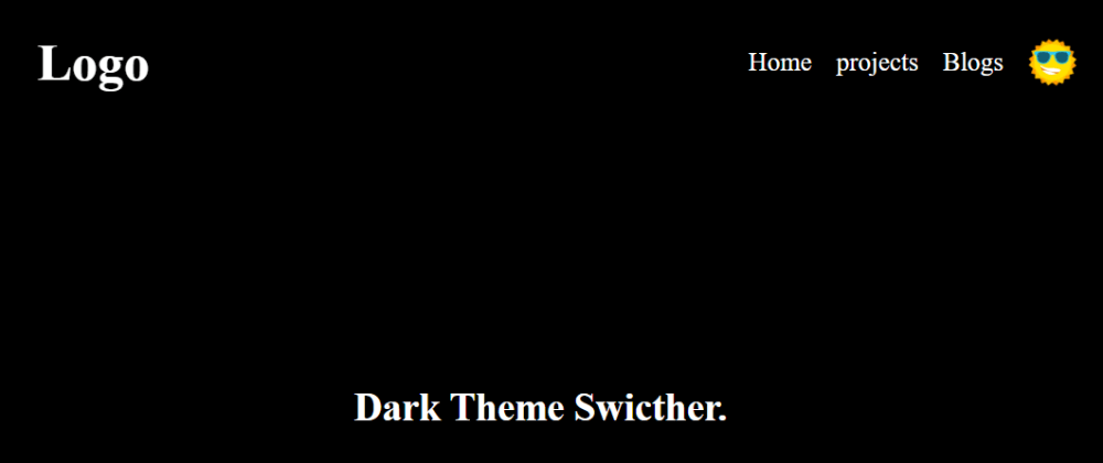 Cover image for How to add Dark Mode toggle to a website.