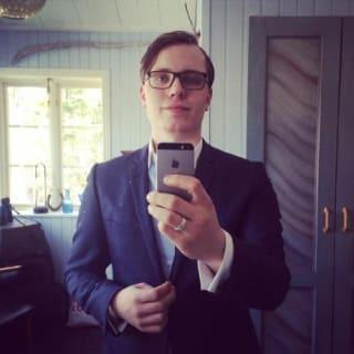 Fabian Forsström profile picture