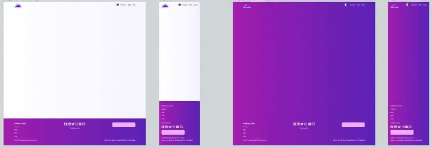 Layout components in Figma