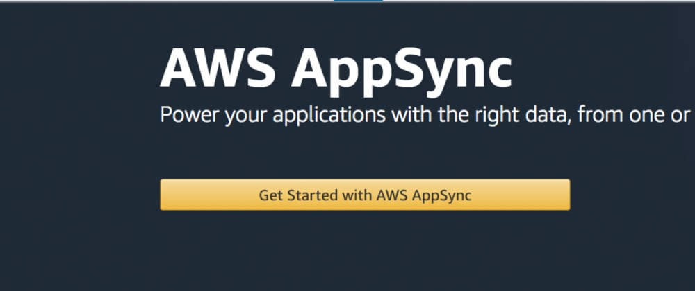 Cover image for AWS AppSync: Retornando valores nullables em resolvers aninhados