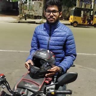 Deepan profile picture