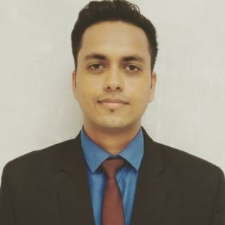Promod kr. Pandey profile picture