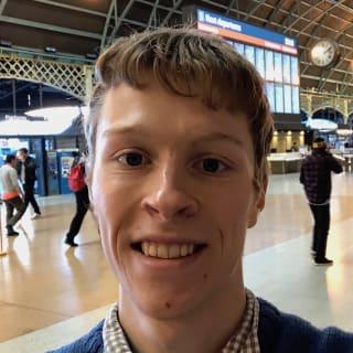 Daniel Elkington profile picture