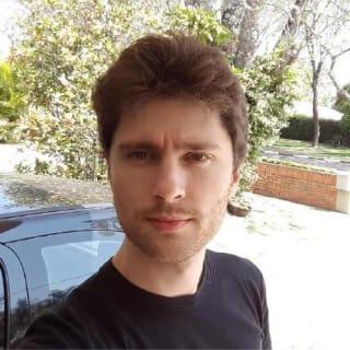 Diogo Magrini Furmann profile picture