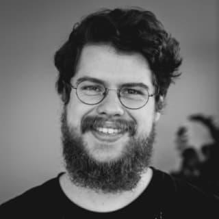 Marcin Wysocki profile picture