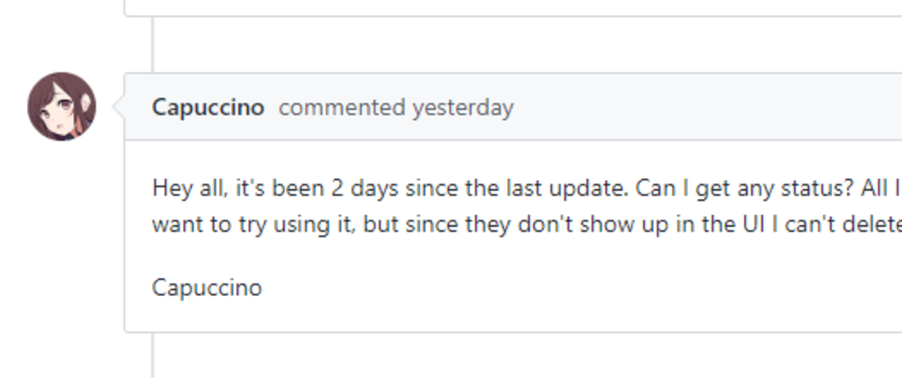 Cover image for My (infuriating) experience with GitHub Codespaces