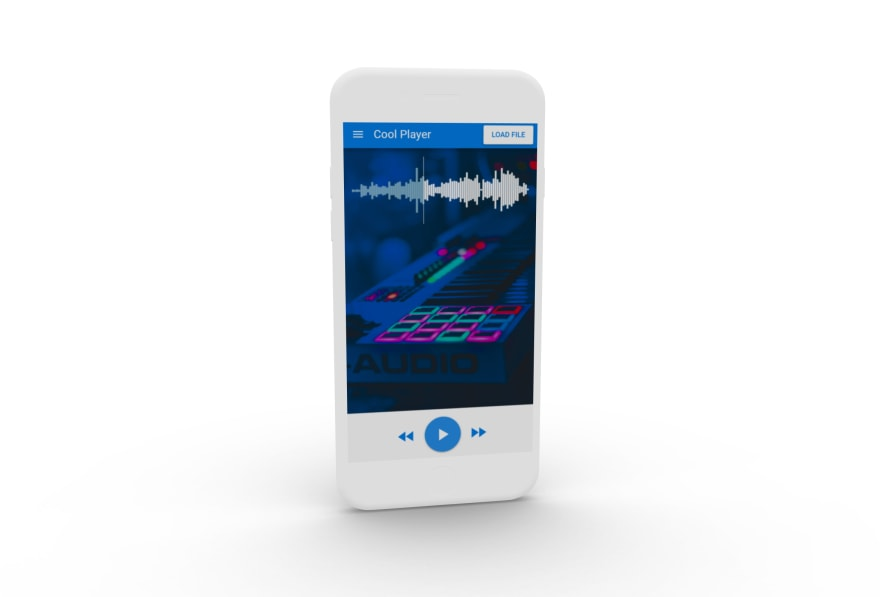 How to build a SoundCloud-like audio player app with VueJS