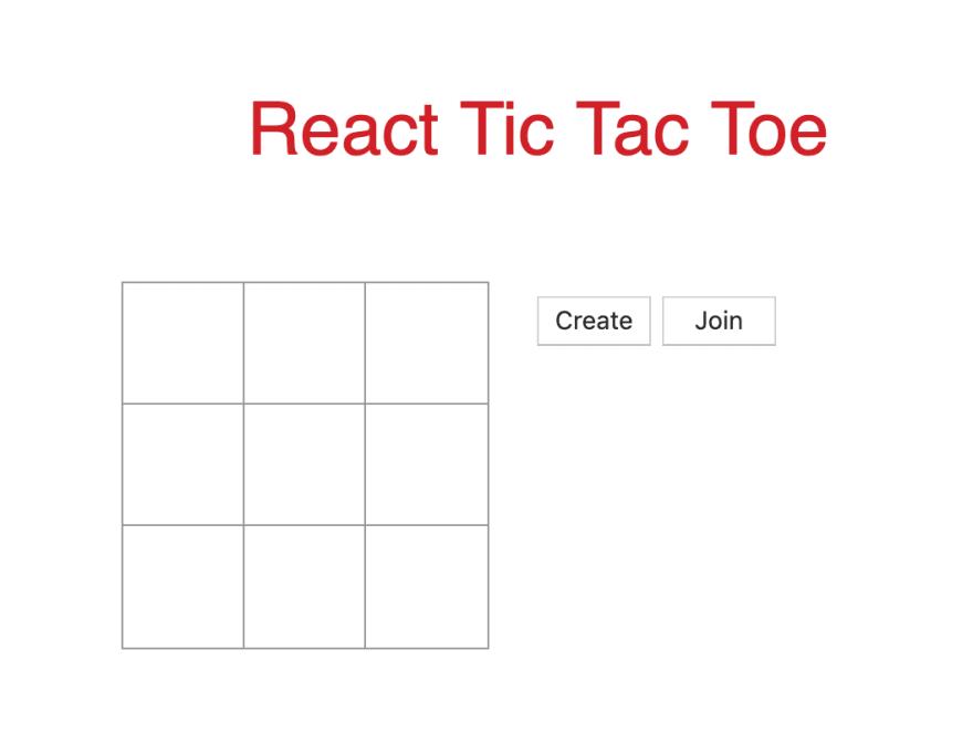 Run the React app locally