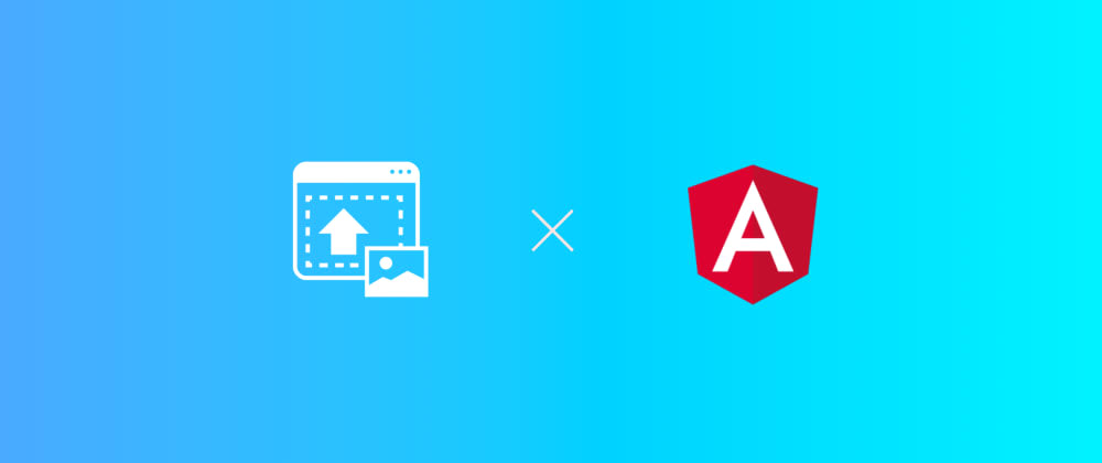 Cover image for Implement file upload with Firebase Storage 🔥 in our Angular App: The simple way
