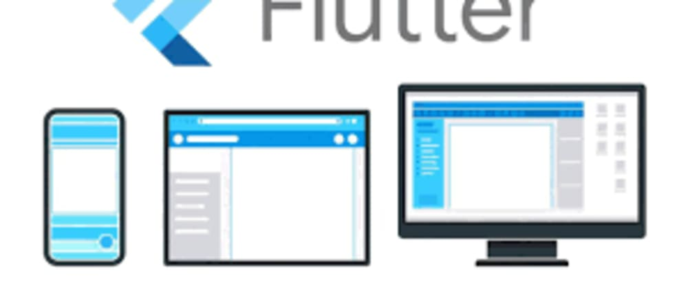 Cover image for Creating my Portfolio using Flutter