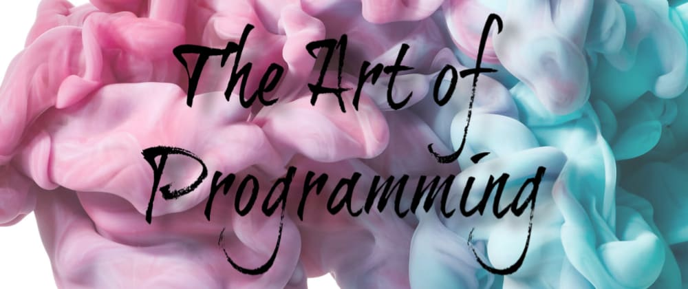 Cover image for The Art of Programming