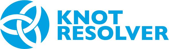 Knot Resolver logo