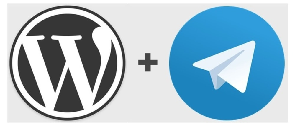 Cover image for Sending posts from WordPress site to your Telegram channel