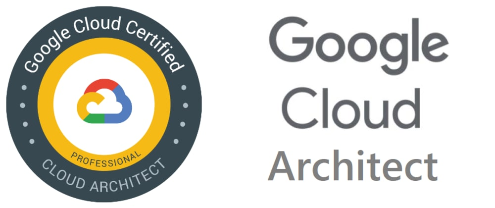 Cover image for How I passed Google Cloud Architect Certification exam