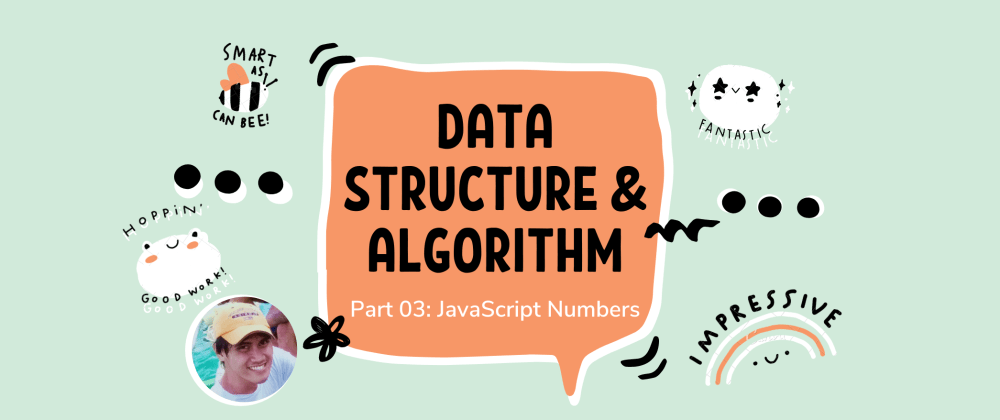Cover image for Learn Data Structure and Algorithm in JavaScript | Part 03