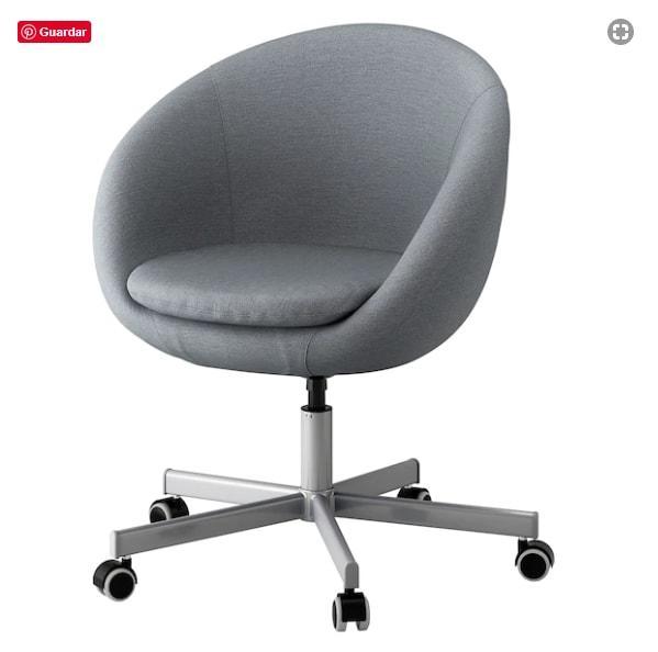 My Ikea Chair