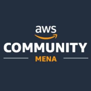 AWS MENA Community logo