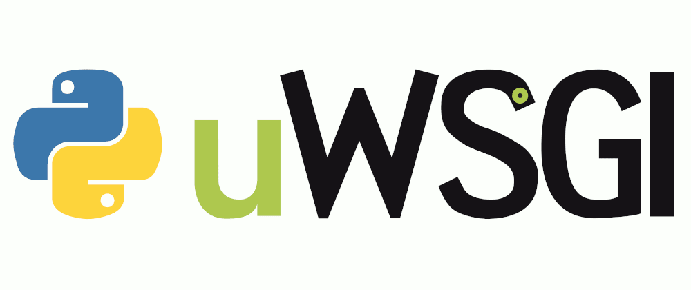 Cover image for How to use uWSGI with python3.6 in Ubuntu